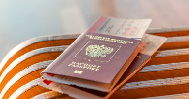 Зачем насамом деле нужно снимать обложку паспорта ваэропорту