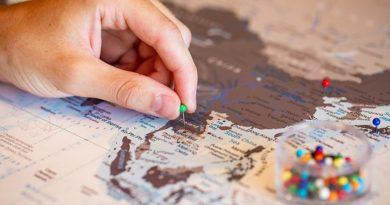 Росавиация обновила перечень стран, куда еще можно улететь из Москвы