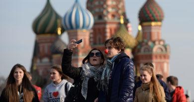 Что хвалят и ругают иностранцы в Москве