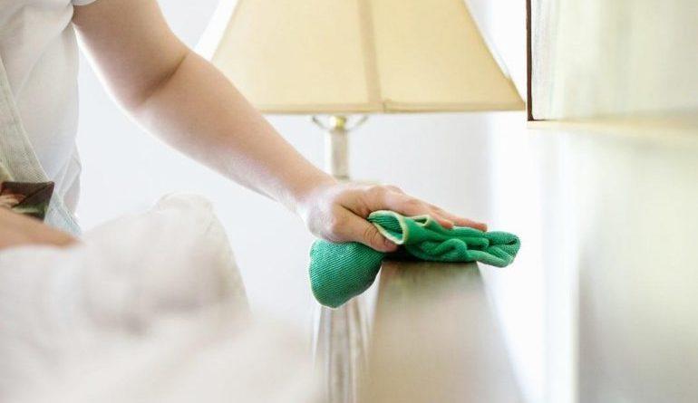 Как правильно избавляться от пыли в доме