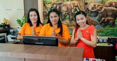 В Таиланде работники отелей во время простоя будут учить русский язык