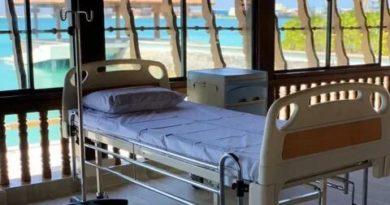 Три острова-курорта на Мальдивах заблокированы после обнаружения заболевших коронавирусом
