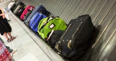За какой багаж придется доплатить в аэропорту