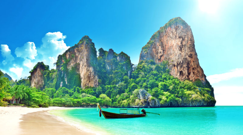 Таиланд вводит режим ЧП