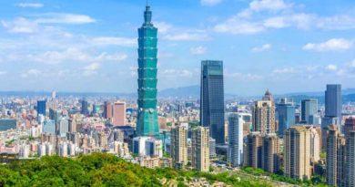Тайвань признали самой гостеприимной страной в мире для экспатов