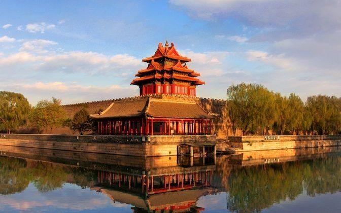 В Китае восстанавливается внутренний туризм