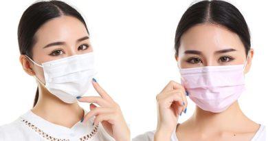 Ошибки при использовании защитных масок и как их носить правильно
