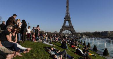 5 стран, которые чаще всех посещают и любят туристы