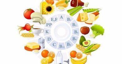 Какие симптомы появляются при нехватке того или иного витамина?