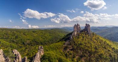 5 потрясающих национальных парков Приморья, от которых дух захватывает