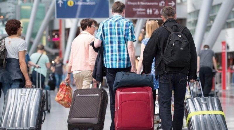 Куда ринутся российские туристы, кактолько откроют границы