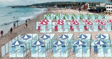 За стеклом и по расписанию: как изменится отдых у моря