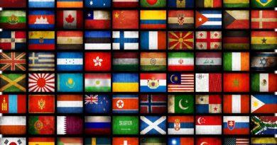 Что означают названия европейских стран