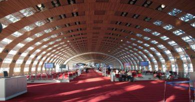 Как с помощью ковров манипулируют пассажирами в аэропортах