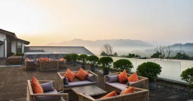 Club Med снова открыл курорт в Китае