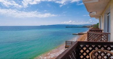 Как найти хороший отель эконом-класса на Крымском побережье