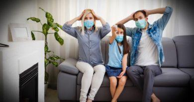 Бес паники: как не поддаться всеобщему безумию из-за коронавируса