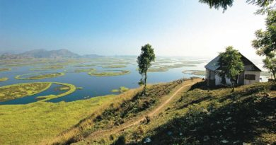 6 природных чудес Индии, которые поражают