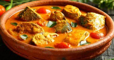 Рыба в маринаде в мультиварке (духовке)