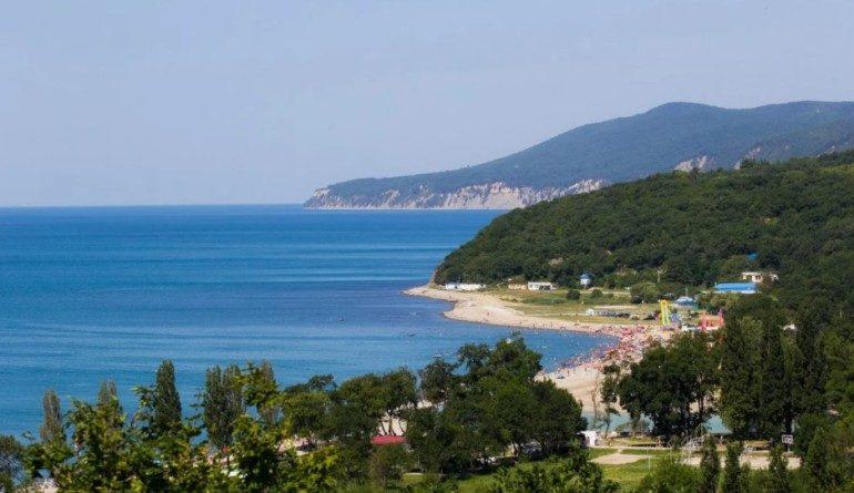 5 курортов Краснодарского края, которые могут похвастаться средиземноморским климатом