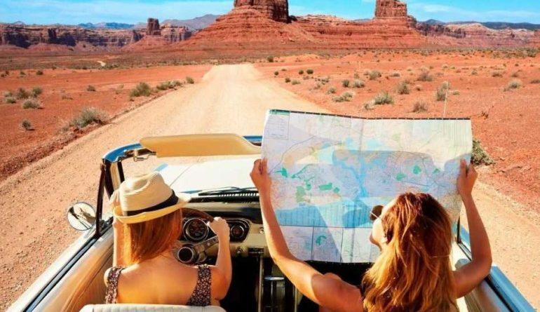 Как выбрать попутчика в турпоездку, чтобы не испортить себе весь отдых
