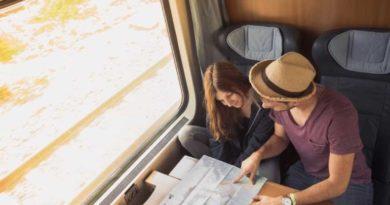 Как сэкономить на поездке в отпуск: чартерные поезда на смену авиарейсам