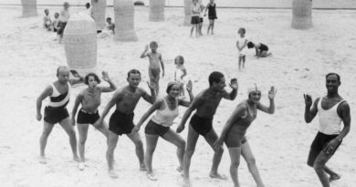 5 привычек отдыхать, доставшихся нам наследством из СССРовского прошлого