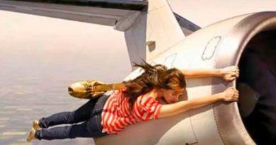 Почему не стоит бояться «болтанки» на борту самолета