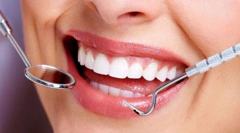 Зубной камень – как убрать народными средствами?