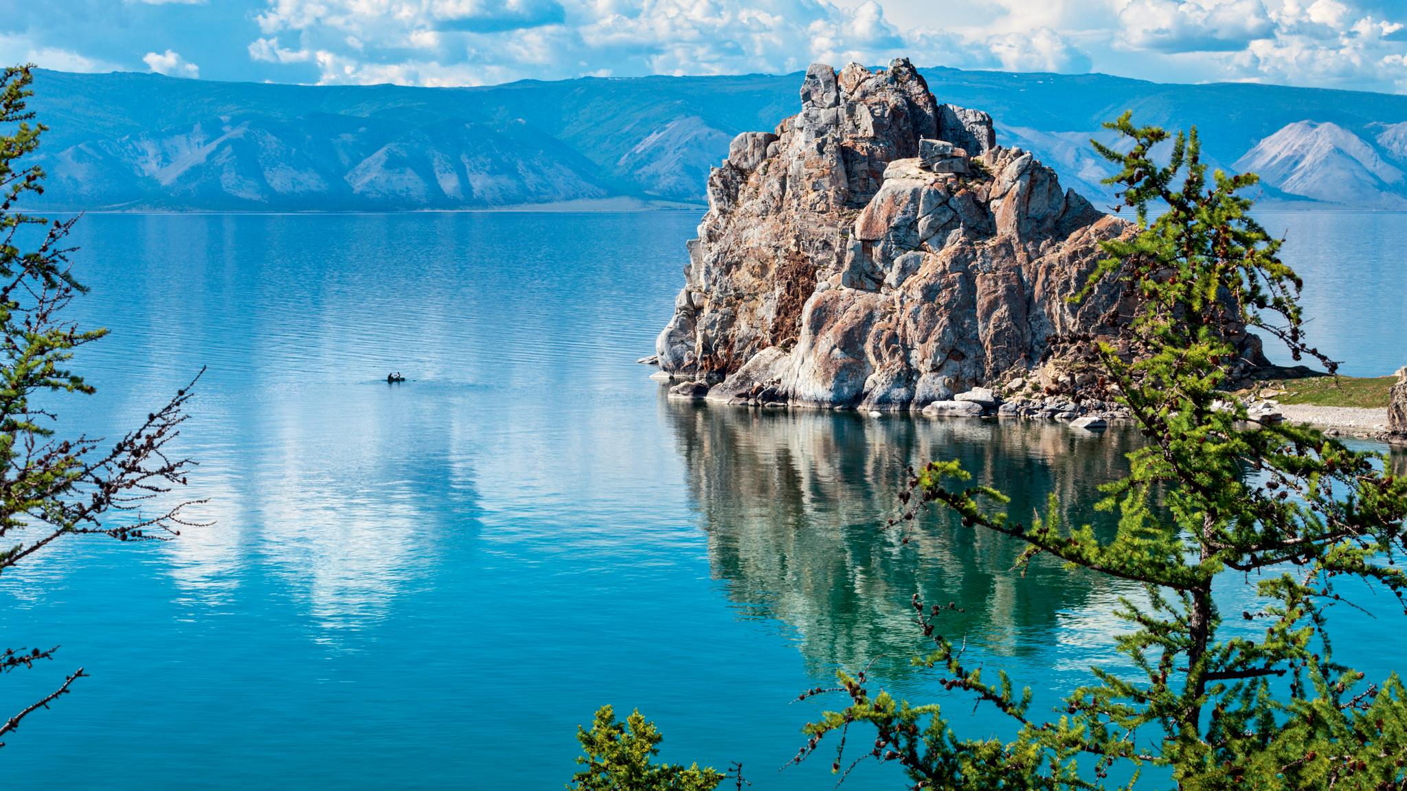 Самые красивые места для фотосессии в россии