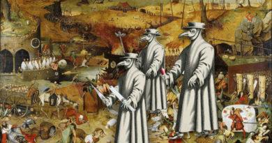 Бунт в Китае, еврейские погромы и дефицит шерсти: что происходило в мире во время эпидемии чумы