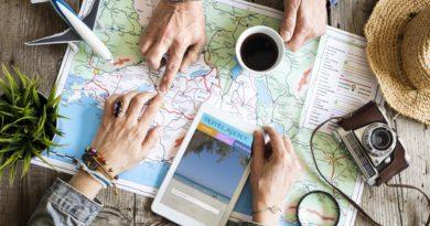 Россияне раскрыли планы налетние отпуска