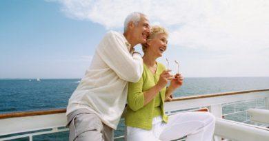 5 самых лучших стран для отдыха пенсионеров