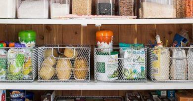 5 продуктов, которые можно хранить в запасах долгие годы