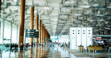 Можно ли выйти во время пересадки из аэропорта и стоит ли это делать?