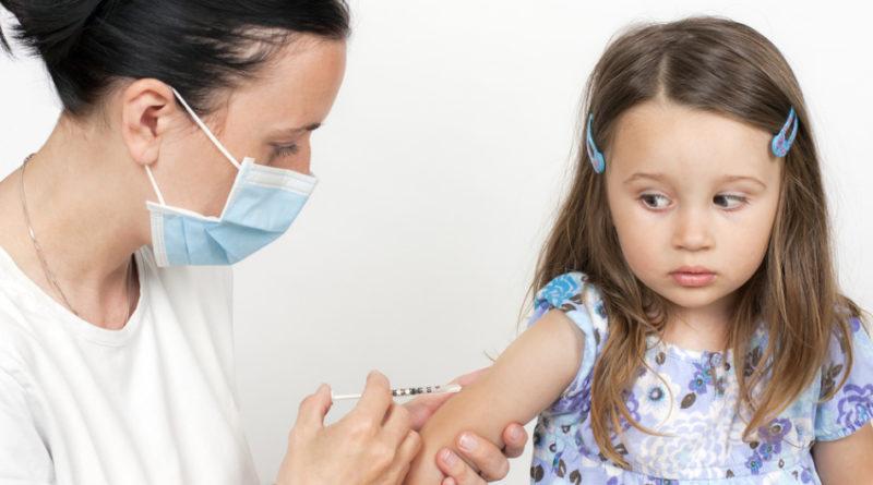 5 болезней, которых мы можем больше не бояться благодаря прививкам