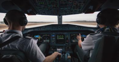 В «Победе» рассказали, чем занимаются пилоты авиакомпании во время самоизоляции