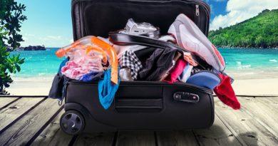Куда деть багаж, если время между выселением и самолетом значительное