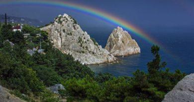 Когда начинается и заканчивается разгар пляжного сезона в Крыму