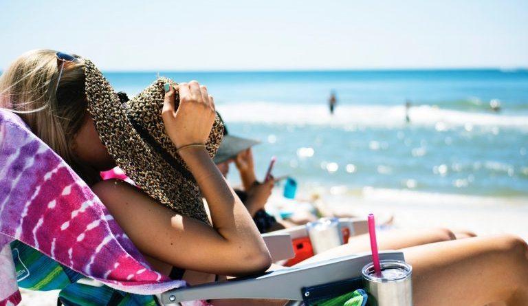 Полезные советы для девушек, отправляющихся в путешествие в одиночку