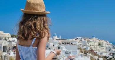 В Греции не собираются применять жесткие меры к туристам