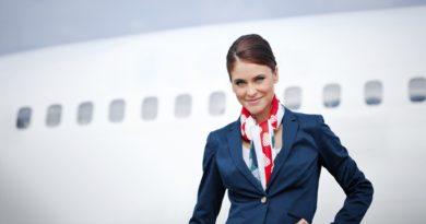 10 фактов о том, каково это - встречаться со стюардессой