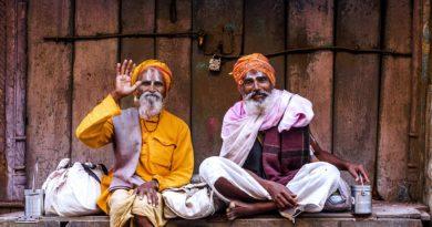 10 фактов о Индии о которых вы наверняка знали или догадывались