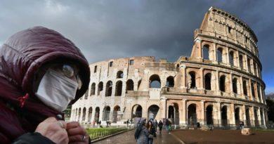 Когда Италия станет доступна для российских туристов