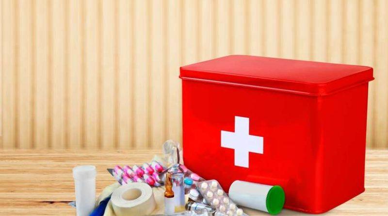 Какие лекарства обязательно должны быть в аптечке путешественника