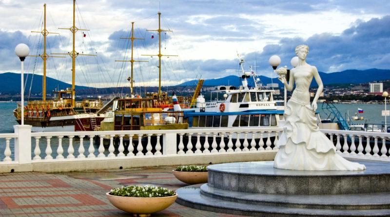 Топ-10 курортов Краснодарского края