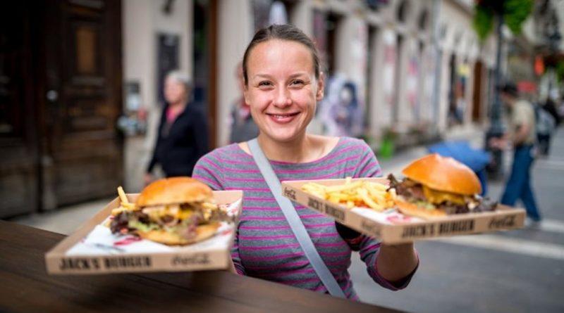 Как экономить на питании при путешествии по Европе