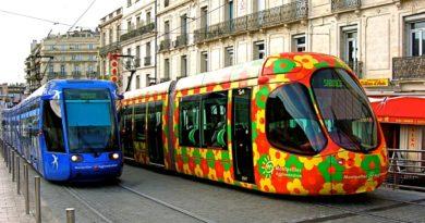 В каких странах Европы самый комфортный общественный транспорт