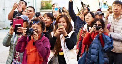 10 удивительных фактов о Китае