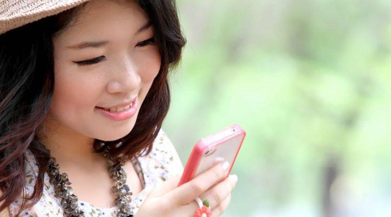 5 фактов о Китаянках